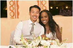 Erin and Steve Sok Wedding