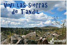 Viví las sierras de Tandil http://www.vivotandil.com/