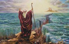 حضرت موسی علیہ السلام کے معجزے کو سائنس نے تسلیم کرلیا