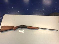 STEVENS ARMS SHOTGUN 940 Acceptable $89.99!! | Buya