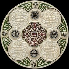 Celtic Wheel of Life