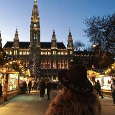 The Prague Christmas markets are the ideal place for some seasonal shopping, and from late November to New Year's Eve the Czech capital turns magical.