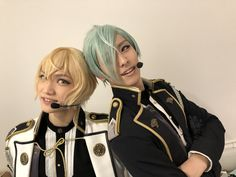 Stage Play, Touken Ranbu, Musicals, Punk, Cosplay, Beauty, Movie, Anime, Awesome Cosplay
