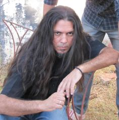 Marcelo Fernandez (Vocalista PONTOCOM) -  Brasil