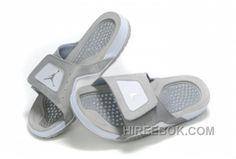 3eb865c2934d Jordan Hydro - Air Jordan Hydro 13 Sandals Gris Christmas Deals