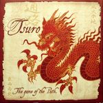 Tsuro: The Game of the Path Create your own journey with Tsuro. the Game of the Path. Place a tile and slide your stone along the path created, but takecare, T Games, Fun Board Games, Games To Play, Family Game Night, Family Games, Game Of The Day, Gamer Gifts, Strategy Games, Tabletop Games