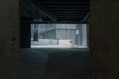 JESPER JUST | Palais de Tokyo, centre d'art contemporain