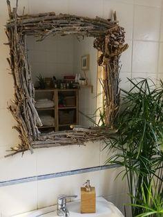 Espejo #DIY