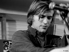 a paper-punch stamped the skin of my heart. a string twined through tight. Johnny Flynn