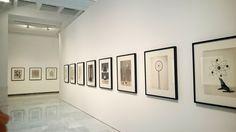 """Chema Madoz. Exposición """"Las Reglas del Juego"""". Sala Alcalá 31. #Madrid. #Fotogafía #Photography #PHE115 #PHOTOESPAÑA #Arterecord 2015  https://twitter.com/arterecord"""