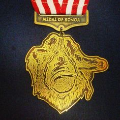 DOOMED MICROPHONETIC CUNT #medal of honor