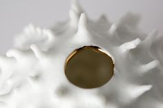 PrickleS by Nathalie Hendrickx Ceramics Gemstone Rings, Ceramics, Gemstones, Artwork, Jewelry, Ceramica, Work Of Art, Jewlery