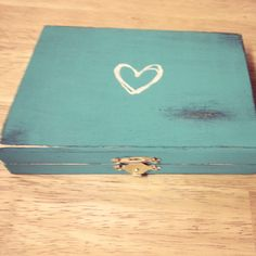 Ring Bearer Box - Rustic Wooden Box by FrecklesandWhiskers on Etsy https://www.etsy.com/listing/188122924/ring-bearer-box-rustic-wooden-box