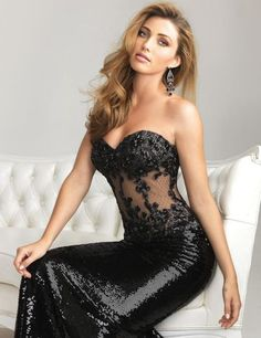 Shop for long prom dresses and formal evening gowns at Simply Dresses. Short casual graduation party dresses and long designer pageant gowns. Black Wedding Dresses, Cheap Prom Dresses, Sexy Dresses, Beautiful Dresses, Formal Dresses, Dresses 2014, Formal Prom, Dresses Dresses, Gorgeous Dress