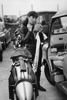 Henri Cartier-Bresson, Angleterre, 1967. © Henri Cartier-Bresson/Magnum Photos.