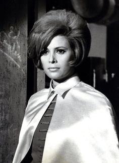 Celebrity Nude Century: Jill St. John (Bond Girl) | 007