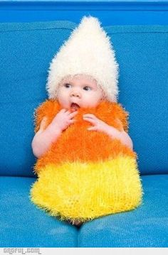 HEY, if you were a candy corn would you eat yourself?...