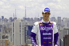 Sobrinho de Ayrton, Bruno é confirmado como convidado no grid da Corrida do Milhão da Stock Car.