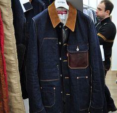 Comme des Garçons Junya Watanabe MAN Autumn/Winter 2012 Collection Preview