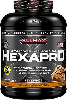 Hexapro 5.5 Lb Chocolate Peanut Butter *** You can find out more details at the link of the image.