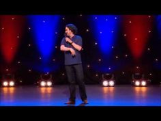 Micky Flanagan, maintaining the peep! Let's go out out, when you've finished doing 'proper f*ck all!'