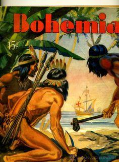 Conquistador, Cuba Stock, Havana City, Vintage Cuba, Viva Cuba, Cuban Culture, Cuban Art, Island Nations, Old Magazines