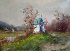 Domaradz, kapliczka Chapelle, Painting Inspiration, Christian, Statue, History, Image, Beautiful, Poland, Google