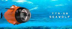 Photographiez et filmez les fonds marins grâce à ce sous-marin pour GoPro