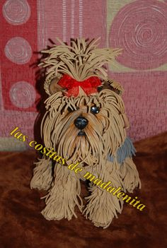 perrito yorsay