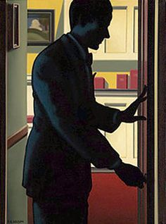 "R. Kenton Nelson | ""Delicacy"", 2005."