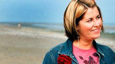 Lovely Liza Tarbuck - practically perfect in every way