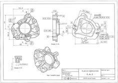 imoca 60 2d drawings - Buscar con Google