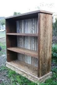 Rustic Wood Shelving and Furniture IdeasYou can find Barn wood projects and more on our website.Rustic Wood Shelving and Furniture Ideas Barn Wood Projects, Furniture Projects, Furniture Plans, Barn Wood Crafts, Diy Projects, Lathe Projects, Furniture Websites, Furniture Refinishing, Furniture Removal