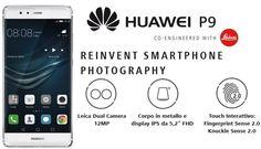 Ancora per pochi giorni puoi scegliere #HuaweiP9,Il primo smartphone con l'innovativa tripla antenna per una migliore ricezione, a soli 30 Euro al mese con Minuti & Sms ILLIMITATI e 20 GB di traffico internet. Compila ADESSO con i tuoi dati il modulo che trovi cliccando sul link sottostante. ATTENZIONE: L'offerta può essere attivata solo se hai Partita IVA e solo se non sei già cliente 3.  http://www.megasite.it/p9-2/   #Tariffe #3Italia #Telefonia #Offerte #Smartphone #SMS #Internet