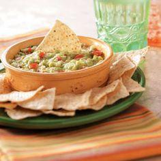 Guacamole Recipe @keyingredient