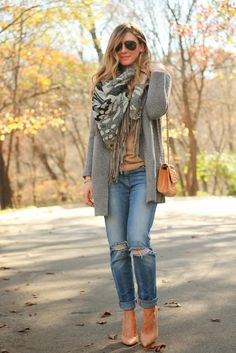 The Coatigan (Cella Jane) Loft Outfits, Fall Outfits, Casual Outfits, Cute Outfits, Early Spring Outfits, Look Fashion, Fashion Outfits, Womens Fashion, Fashion Styles