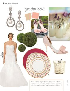 the-knot-winter-2013-real-wedding-feature-strawberry-milk-events.jpg 807×1,045 pixels