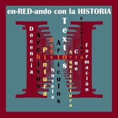 Logo 2 en-RED-ando con la HISTORIA