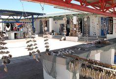 Paternoster hotel - trading stalls