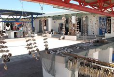 Paternoster hotel - trading stalls