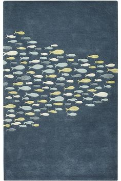 School Area Rug -- This would git Noah's room perfectly