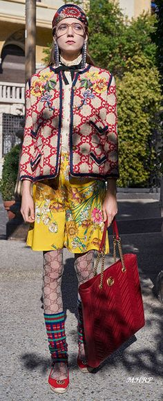 Gucci-Pre-Fall-18 - image from vogue.com