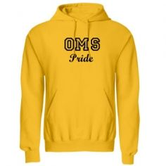 O'Donnell Middle School - Stoughton, MA | Hoodies & Sweatshirts Start at $29.97