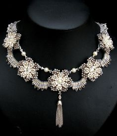 House of Windsor Necklace   Flickr - Photo Sharing!