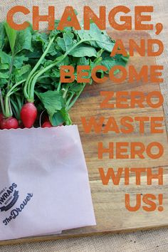 Join our #zerowastehero club and get #beeswax #wraps delivered to your door monthly! #kitchen #zerowaste #reuse