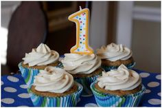 birthday pupcakes recipe