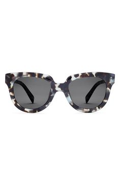 Warby Parker 'Banks' 52mm Polarized Sunglasses available at #Nordstrom