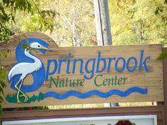 Springbrook Nature Center | Family Fun Twin Cities