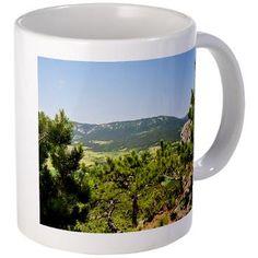 Impression wonderful nature Mugs