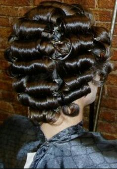 Sleep In Hair Rollers, Wet Set, 60s Hair, Roller Set, Beautiful Long Hair, Curlers, Bobs, Feminism, Hair Beauty